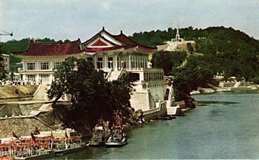 qsl pyongyang